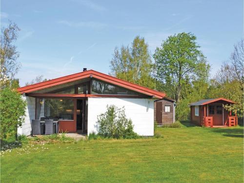 Holiday home Drageholmen