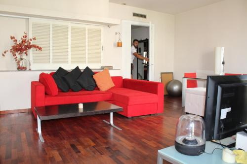 Moderm Central Apartment and beautiful in Gran Via