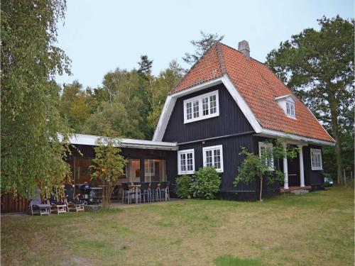 Holiday home Vejby 48