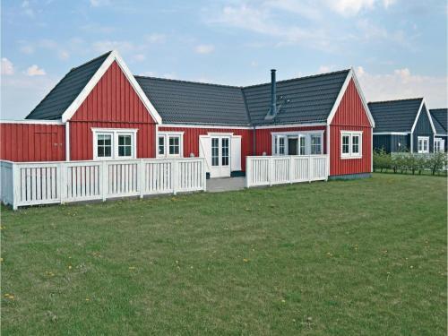 Holiday home Lundeskrænten Vejby V