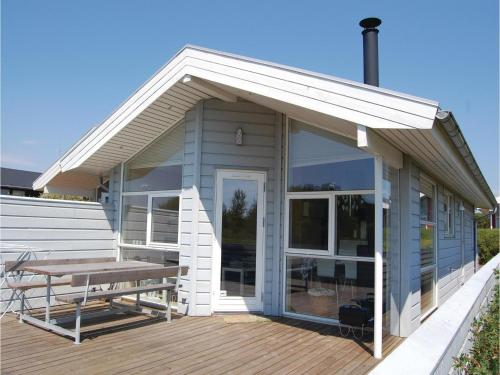 Holiday home Dageløkke Feriecenter Tranekær XI