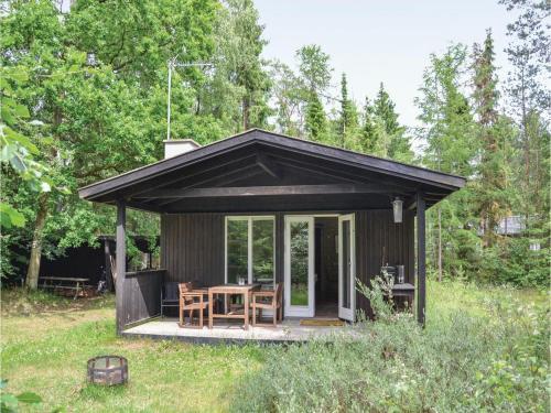 Holiday home Elenavej Frederiksværk Denm