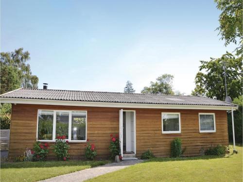 Holiday home Poppelvænget Ølsted VI
