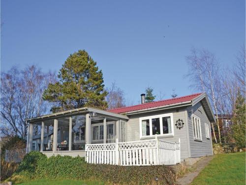 Holiday home Jægerspris 56
