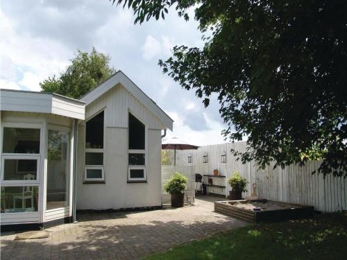 Holiday home Smedegårdsvej Kirke Hyllinge I