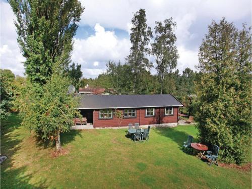 Holiday home Drosselholm Skovvej