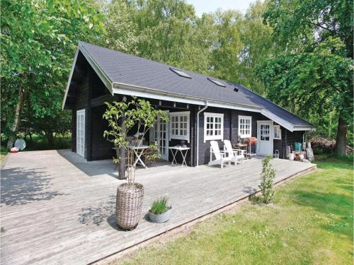Holiday home Soldalen