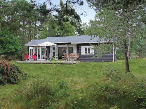 Holiday home Sjællands Odde 50