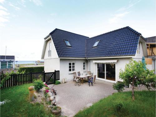 Holiday home Føllenslev 48 Denmark