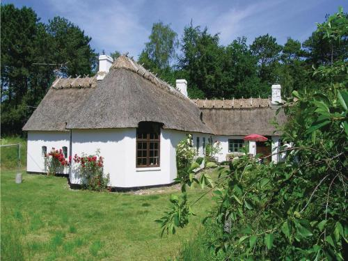 Holiday home Vej Vig Denm
