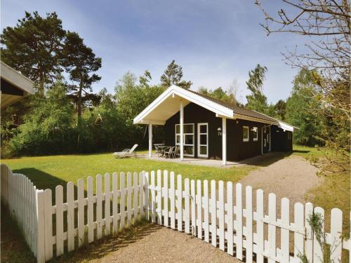 Holiday home Lyngvej Vig II