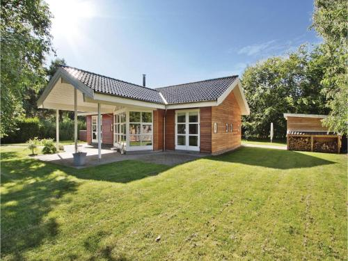 Holiday home Højby 3
