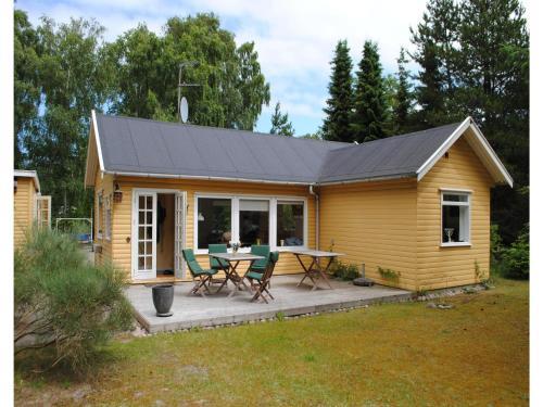 Holiday home Digevej Højby X