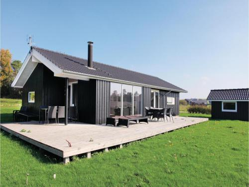 Holiday home Slagelse 52 with Hot tub