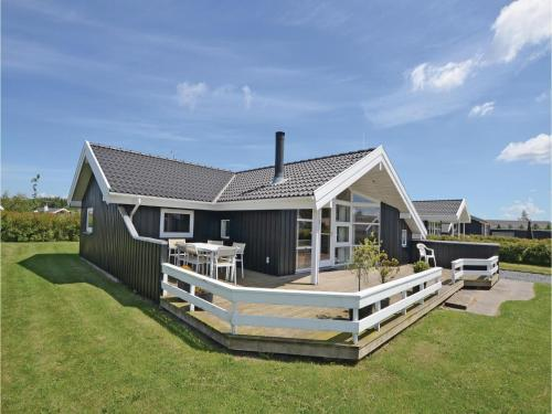 Holiday home Strandparken XI