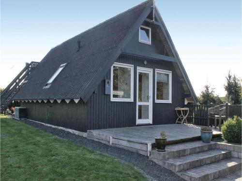 Holiday home Følfodvej Rønde II