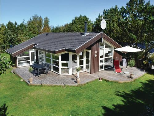 Holiday home Koravej Ebeltoft III