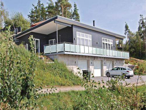 Holiday home Adilsvej