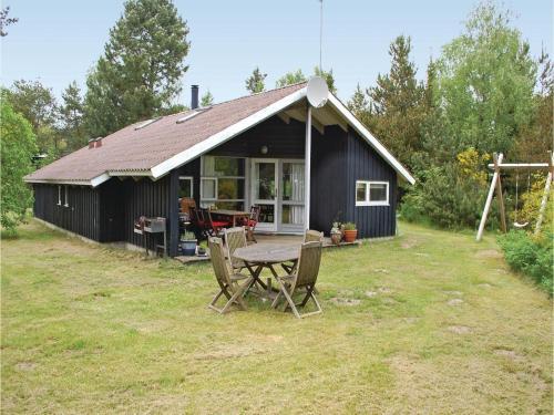 Holiday home Røllikevej Knebel IV