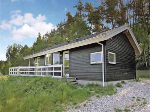 Holiday home Hvidmosevej Ebeltoft IV