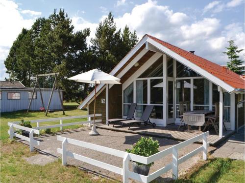Holiday home Ydunvej Ebeltoft II