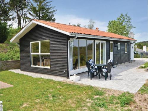 Holiday home Krebsevej Ebeltoft II
