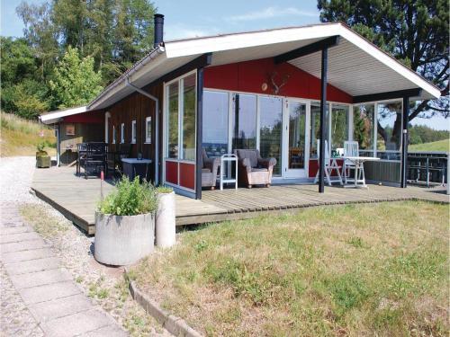 Holiday home Kølbækken Ebeltoft IV