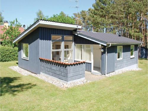 Holiday home Hovedvangen Ebeltoft Denm
