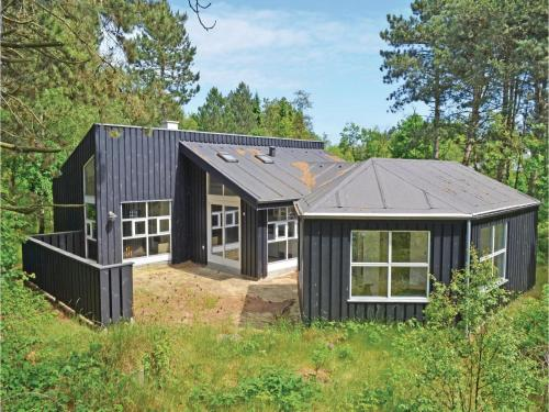 Holiday home Knebel 57 Denmark