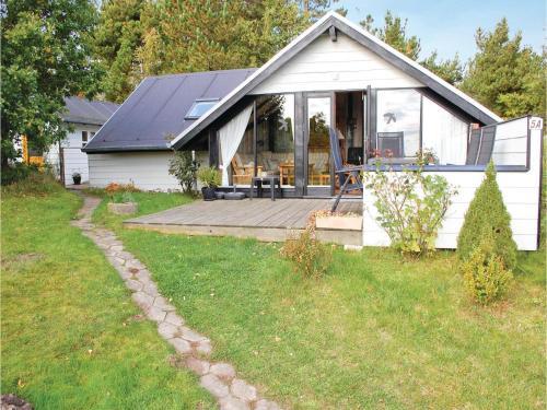 Holiday home Glentevej Ebeltoft II