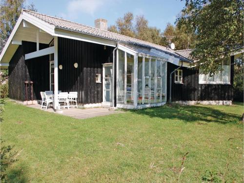 Holiday home Gåsehagevej Ebeltoft IV