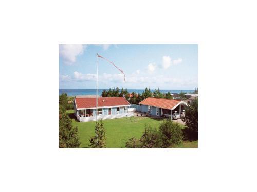 Holiday home Gimlevej Glesborg IX