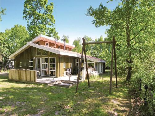 Holiday home Klara Hansensvej Glesborg VI