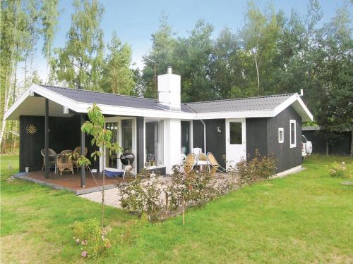 Holiday home Fasanvej Ørsted III