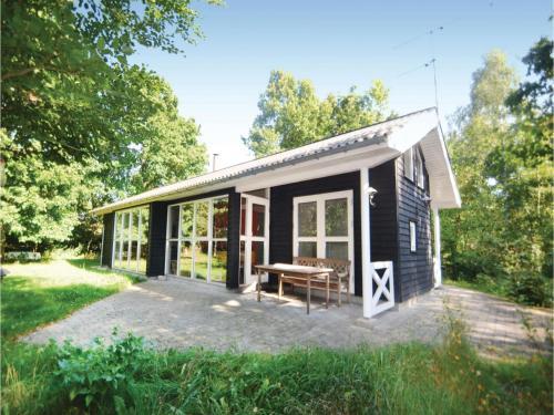 Holiday home Kalvehavestien Glesborg XI