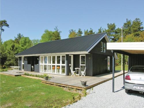 Holiday home Vandet Vest