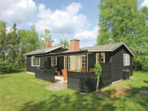 Holiday home Hedelunden