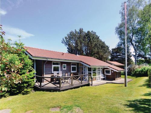 Holiday home Grenaa V