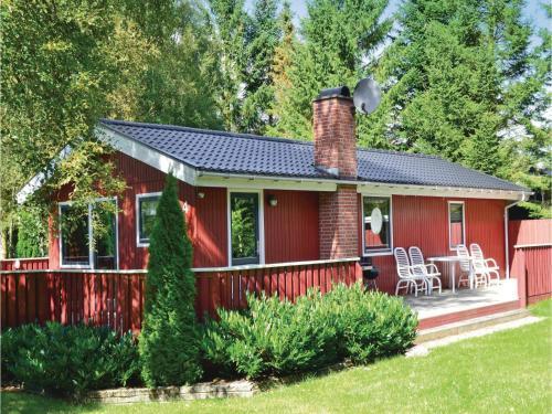 Holiday home Nordvestvej
