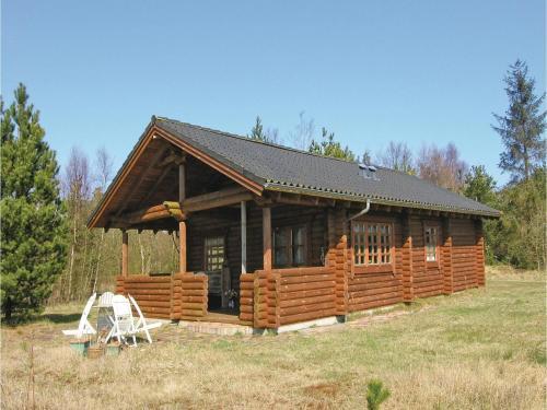 Holiday home Hummervej Sæby VI