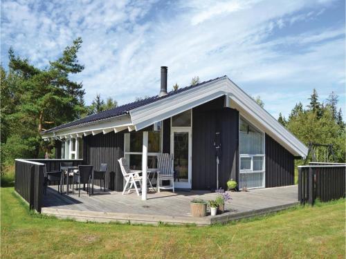 Holiday home Tranebærvej Jerup