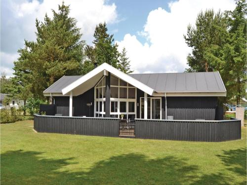Holiday home Thomas Winthers Vej Hals II
