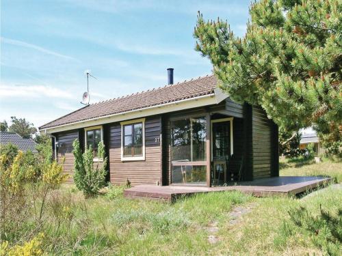 Holiday home Agnethesvej Sæby XII