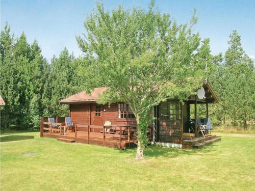 Holiday home Kandeborgvej Jerup Denm