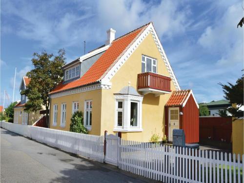 Holiday home Ole Svendsensvej