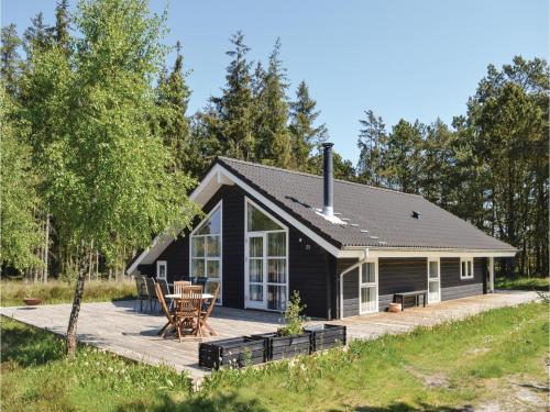 Holiday home Solbærvej Ålbæk IV