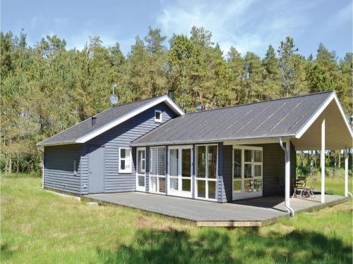 Holiday home Ålbæk 42
