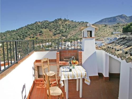Holiday home El Gastor 7