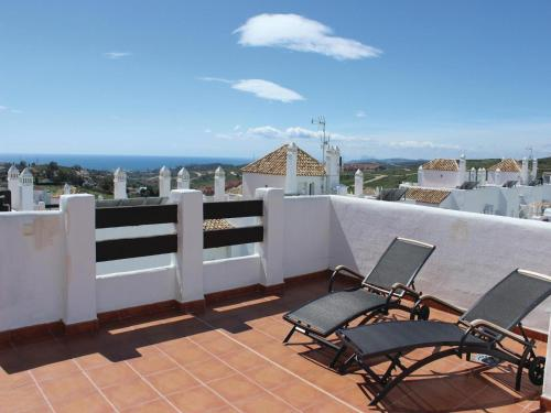Apartment Estepona with Sea View I