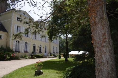 Chateau De Chicamour
